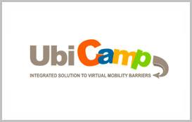 Proyecto UBICAMP