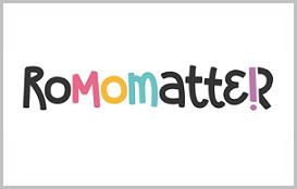 Proyecto Romomatter