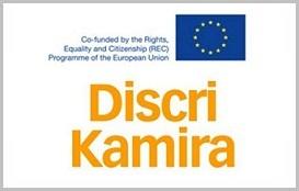 Proyecto Discrikamira